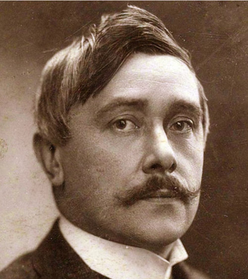 Maurice Maeterlinck