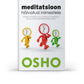 Meditatsioon hõivatud inimestele