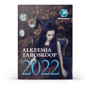 Alkeemia taroskoop 2022